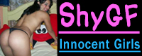 Shy GF