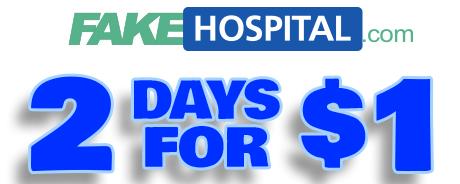 Fake Hospital