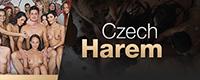 Czech Harem