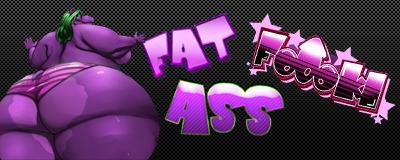 Fat Ass Foooki