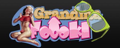 Grandma Foooki