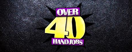 Over 40 Handjobs