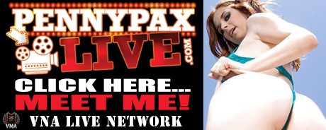 Penny Pax Live