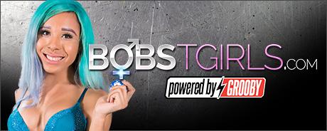 Bob's T-Girls