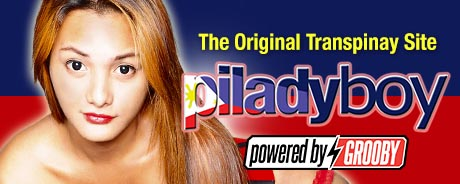 PI Lady Boy