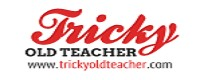 Tricky Old Teacher