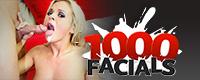 1000 Facials