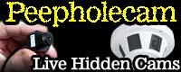 Peephole Cam