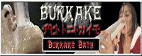 Bukkake-Bath