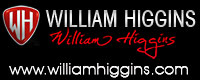 William Higgins