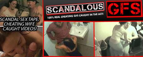 Scandalous Gfs