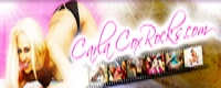 Carla Cox Rocks