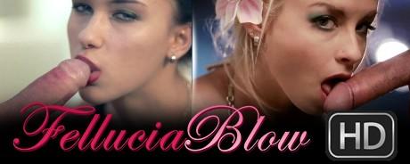 Fellucia Blow HD