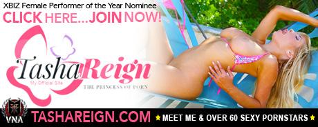 Tasha Reign