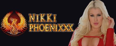 Nikki Phoenixxx