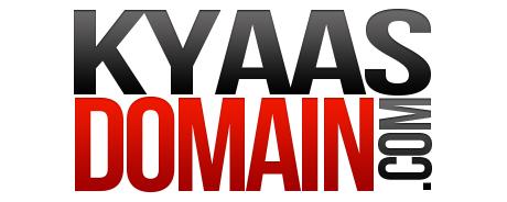 Kyaas Domain