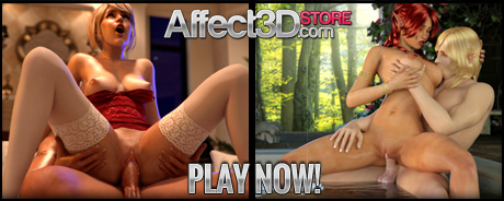 Affect 3D