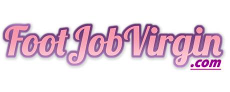FootJob Virgin