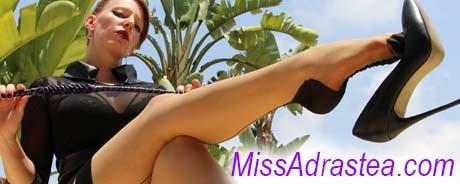 Miss Adrastea
