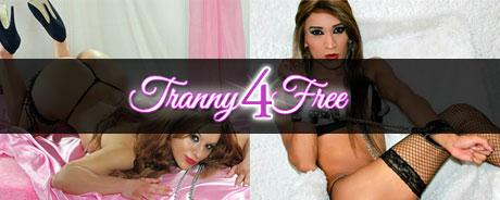 Tranny 4 Free
