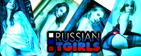 Russian TGirls