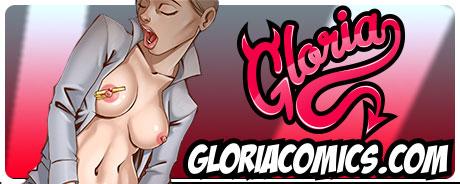 Gloria Comics