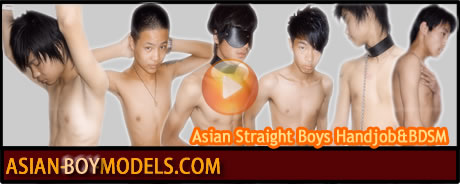 AsianBoyModels
