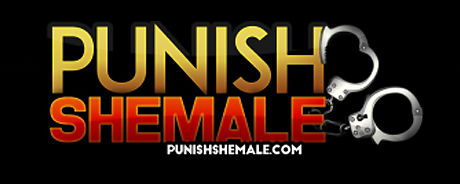 Punish Shemale