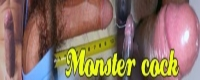 Monster Cock Website Gay