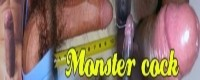 Monster Cock Website
