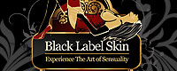 Black Label Skin