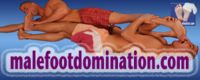 Male Foot Domination