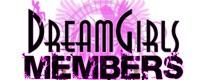 Dream Girls Members