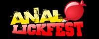 Anal Lickfest