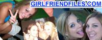 Girl Friend Files