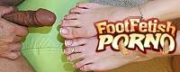 Foot Fetish Porno