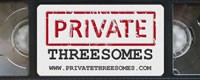 Private Threesomes