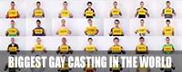 Czech Gay Casting