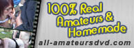 All Amateurs DVD