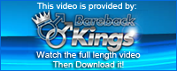 Bareback Kings - Straight