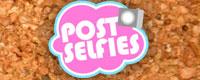 Post Selfies