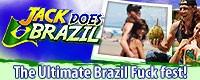 Jack Does Brazil