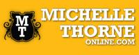 Michelle Thorne Online