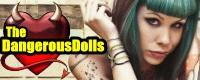 The Dangerous Dolls